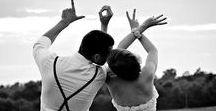 Weddings Dreams / wedding photography inspiration...