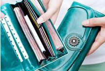 Cool wallets and coin purses for women