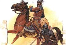 OSMANLI / Osmanlı Devleti Kurucuları Ve hakkında her şey