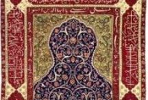 SECCADE (prayer rug)