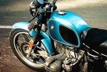 BMW  MOTORSİKLET / MOTORSİKLET