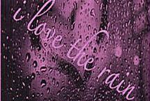 Rain <3 dancing in the rain