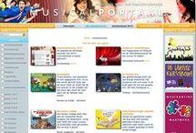 Musicals PO / Overzicht van de leukste (afscheids)musicals. Vind hier uw musical!  / door portalengroep.nl | schoolbordportaal.nl