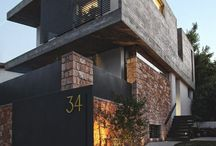 Exterior   Interior / #design #interior #exterior #house #rooms #dreamhouse