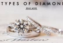 Diamond  / job | passion | shine like a diamond.