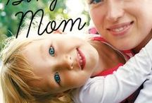 Inspiring Articles for Moms from Tribe Magazine / Heartfelt and inspiring essays about motherhood