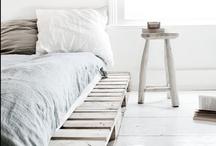 \\To stay at home / #Slow,#rustic, #aesthetic and #eco #bedrooms, #livingrooms and other #home places // #Habitaciones, #comedores y otros rincones del #hogar #eco y #rústicos
