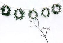 \\To prepare Xmas / #eco and #slow ideas for xmas // idead #eco para #Navidad