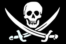 Be a Pirate!YoHo!!!YoHo!!!