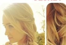 hair, beauty, & nails