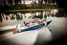 Boat reviews and more / Boat reviews, articles and first look videos on boats.com. / by boats.com