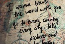 Nuestros viajes / Destinos que conocer antes de morir