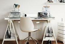 Workspace / Espacio de trabajo