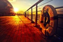 Sunset ☀ Puesta de sol