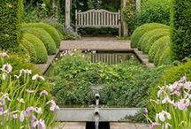 Prekrasna zahrada