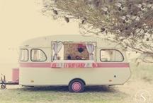 Camper / Caravanas
