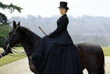 Downton, Sweetheart!