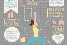 Yoga / Yoga moves and inspiration.