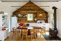 Small Spaces Home Design