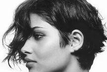 cabello/hair / by Marilowenstin