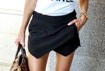 Skirt   Midi, Mini,Short