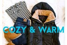Autumn   Winter / outfits for autumn/fall and winter