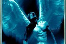 ☆☆Arcangeles y mas☆☆ / Los angeles estan con nosotros...