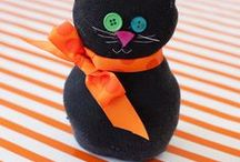 Family Halloween Activities and Crafts