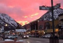Frisco, CO - Colorado Info / Frisco is located at the epicenter of winter adventure less than 35 minutes from 6 world class ski & ride resorts including Copper Mountain (7 minutes) and Breckenridge (15 minutes). Yet, Frisco stays true to its laid back and comfortable roots with a charming Main Street and a great sense of humor. Frisco's festivals celebrate everything from ugly holiday sweaters to dogs in their Mardi Gras best. Frisco knows how to have a good time and everyone is invited to join in on the fun.