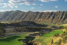 """New Castle, CO - Colorado Info / With its slogan """"Authentically Colorado,"""" little New Castle sits in the Colorado River Valley fewer than 20 miles west of Glenwood Springs. Not quite in the mountains and not quite in the high desert, New Castle enjoys a bit of both worlds at an elevation of 5,550 feet above sea level."""