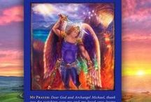 Doreen Virtue's Angel Message Archive