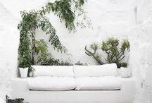 \\Outdoors / #Eco, #slow, #aesthetic #minimalist and #rustic #outdoors #decoration and spaces // #Decoración y espacios exteriores #rústicos