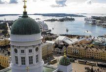 Helsinki <3 Finland