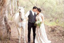 Hochzeiten / Vintage, romantic, lovely