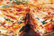 Rachel's Vegetarian Recipes Board / Vegetarian Recipes