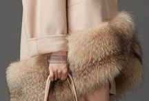Most beautiful coats for winter, spring and autumn:) / Coats of the century - from street to high end fashion
