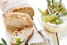 Food Design Inspiration / Produktinszenierungen