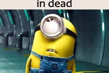 Minions are the best