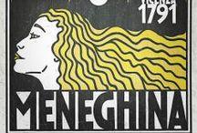 La Meneghina - Vicenza / Dal 1791 a Vicenza, in Contra' Cavour. Segui la storia su: Instagram: @lameneghinavicenza Facebook.com/LaMeneghina www.meneghina.com