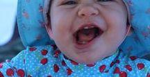 """Baby - das erste Lebensjahr / Meine Familie. Unser Nachwuchs. Rund um die erste Zeit mit einem #Baby in mitten einer #Familie. Familienleben pur für gestresste Mamas, glückliche Mamas, der Alltag mit einem Baby ist eben """"anders"""""""