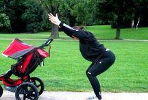 Mama nimmt ab - abnehmen / Abnehmen? Gar nicht so leicht, aber mit den richtigen Tipps und Trick vielleicht auch gar nicht schwer für Mama oder Frau.