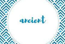ANCIENT | GREECE