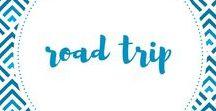 ROAD TRIPS | GREECE