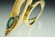 AllAboutJewelry, rings / by F. vV