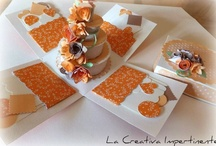 LCI - My Scrapbooking / Paper Craft creations / by Ombretta l'Impertinente