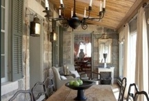 Dining Room Inspirations / by Jennifer Weber