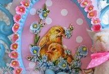 Easter / by Susan Davis