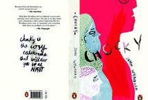 book covers / by Stephanie Neath