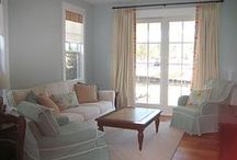 Staging Your Home / Tips and tricks for staging your home.