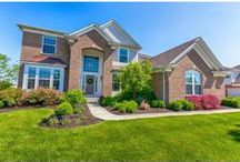 Central Indiana Homes for Sale / Looking for a home in the #Indianapolis area? Take a look at our listings. If you don't see what you're looking for, please visit http://www.ferrispropertygroup.com/featured-listings/ or call us at (317) 259-6000.